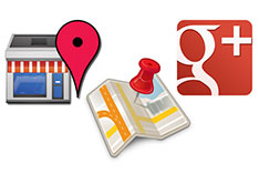 Google Places vs. Google Plus Local