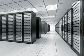 Identificere data