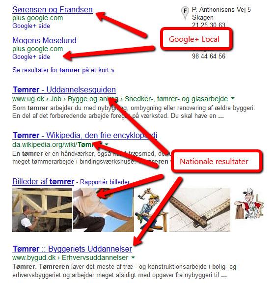Tømrer søgt fra Skagen - udvidet