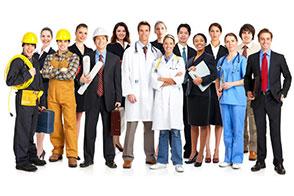 Job-kategorier